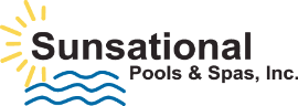 Sunsational Pools & Spas, Inc. logo
